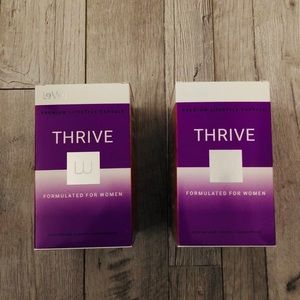 Thrive le-vel woman capsules